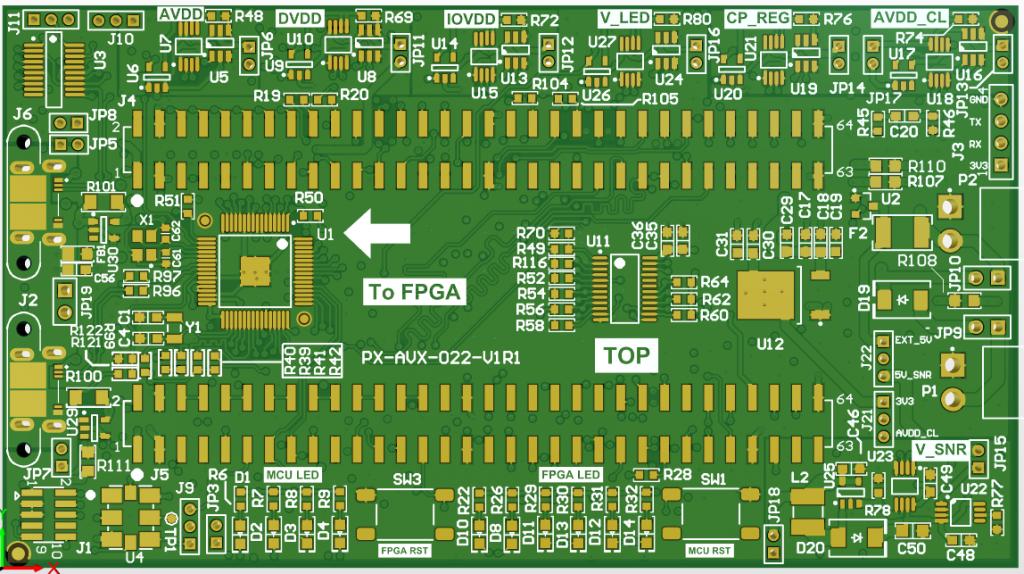 NXP-PCB-3D-1